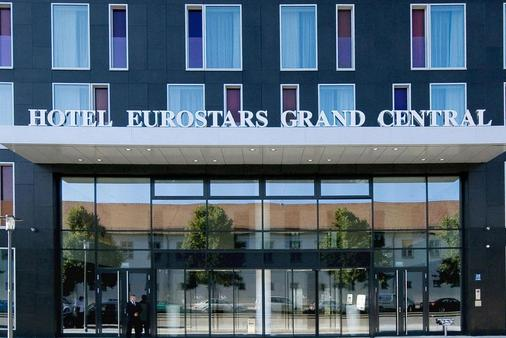 Eurostars Grand Central - Munich - Building