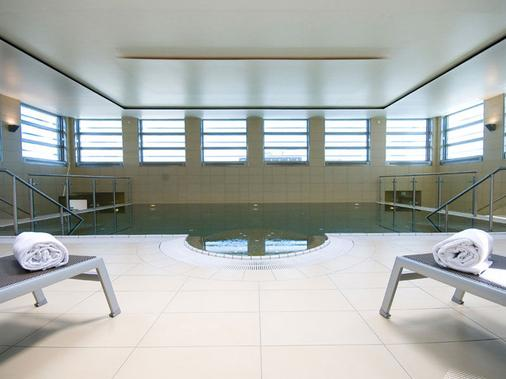 Eurostars Grand Central - Munich - Pool