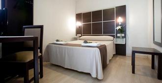 Hotel Los Girasoles I - Granada - Bedroom