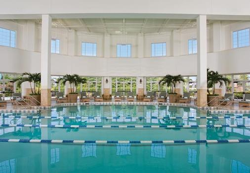 Gaylord Opryland Resort & Convention Center - Nashville - Pool