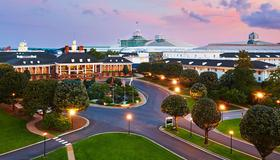 Gaylord Opryland Resort & Convention Center - Nashville - Building