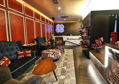 Bloommaze Boutique Hotel - Puchong - Lobby