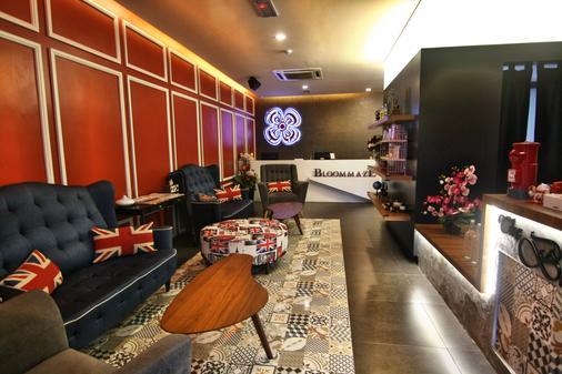 Bloommaze Boutique Hotel - Kuala Lumpur - Lobby