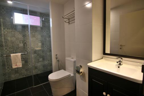 Bloommaze Boutique Hotel - Kuala Lumpur - Bathroom