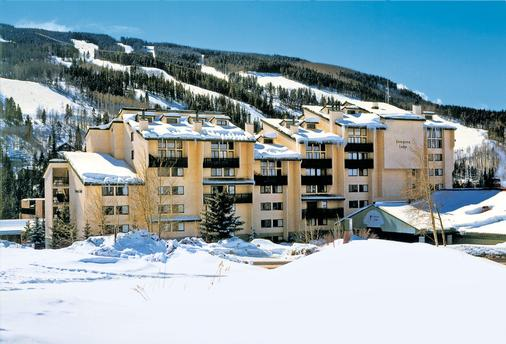 Evergreen Lodge & Condos - Vail - Outdoor view
