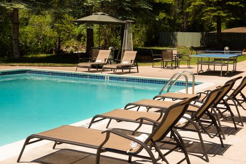 Evergreen Lodge & Condos - Vail - Pool