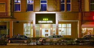 Colour Hotel - Frankfurt am Main - Building