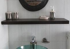 Malik Guest House - Kolkata - Bathroom