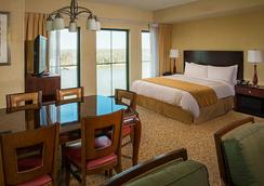 Savannah Marriott Riverfront - Savannah - Bedroom