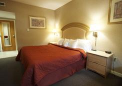Hillside Inn at Killington - Killington - Bedroom