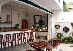 The Green Village Hotel - Playa del Carmen - Restaurant