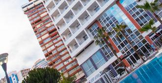 Poseidon Resort - Benidorm - Building