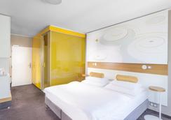 Hotel Golf - Prague - Bedroom