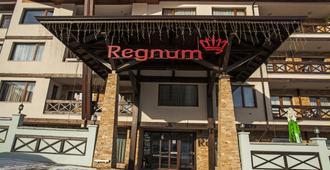 Regnum Bansko Hotel & Spa - Bansko - Building
