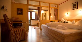 Ski- Und Wanderhotel Höhlenstein - Tux-Vorderlanersbach - Bedroom
