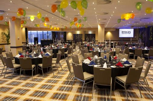 Rydges World Square - Sydney - Meeting room