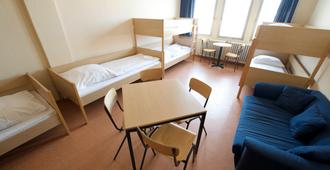 Pension am Kutschi - Berlin - Bedroom