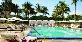 The Ritz-Carlton Coconut Grove Miami - Miami - Pool