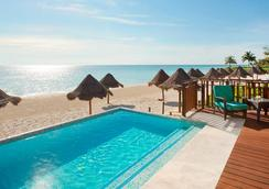 Fairmont Mayakoba - Playa del Carmen - Pool