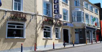 Ashley Hotel - Cork - Building