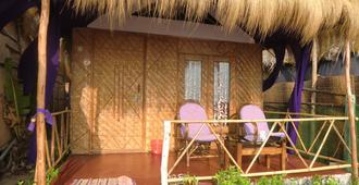 Hotel Resort Ducknchill-agonda - Canacona - Bedroom