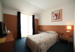 Matriz - Ponta Delgada - Bedroom