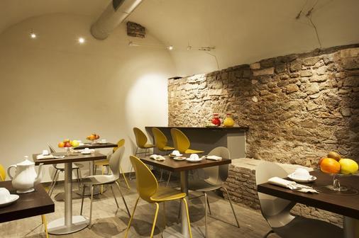 Hotel De Rome - Rome - Dining room