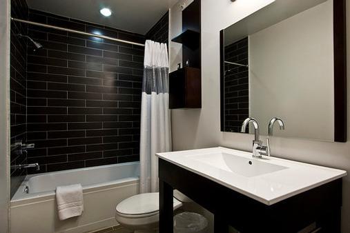 Shelter Hotel Los Angeles - Los Angeles - Bathroom