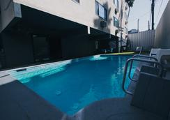 Shelter Hotel Los Angeles - Los Angeles - Pool