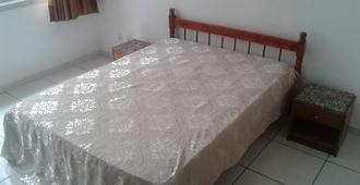 Hotel Ficare Poa - Porto Alegre - Bedroom