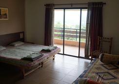 Avanti Kalagram - Pune - Bedroom