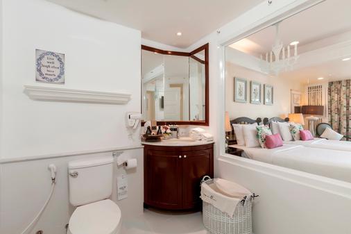 Thavorn Palm Beach Resort Phuket - Karon - Bathroom