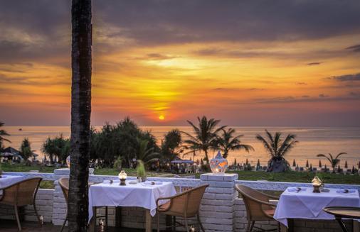 Thavorn Palm Beach Resort Phuket - Karon - Restaurant