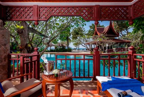 Thavorn Beach Village Resort & Spa Phuket - Kamala - Pool