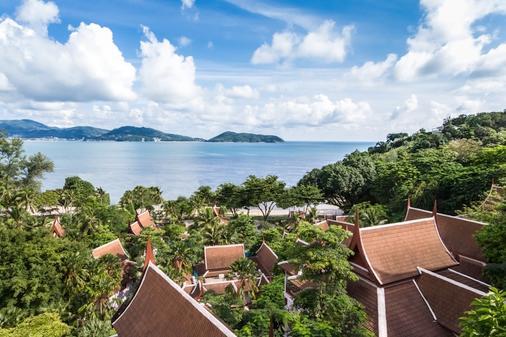 Thavorn Beach Village Resort & Spa Phuket - Kamala - Outdoor view