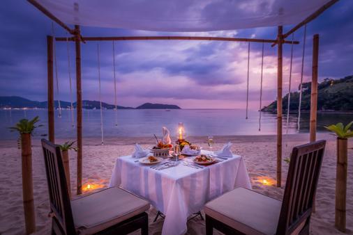 Thavorn Beach Village Resort & Spa Phuket - Kamala - Restaurant