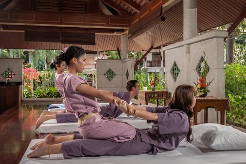 Thavorn Beach Village Resort & Spa Phuket - Kamala - Spa