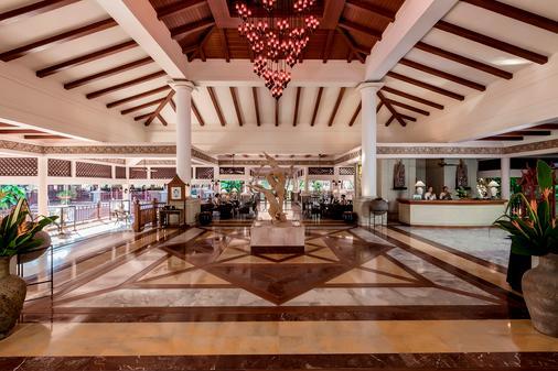 Thavorn Beach Village Resort & Spa Phuket - Kamala - Lobby
