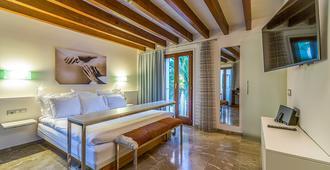 Hotel III by Petit Palace - Palma de Mallorca - Bedroom
