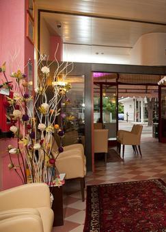 Hotel Menfi - Jesolo - Lounge