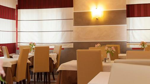 Hotel Menfi - Jesolo - Restaurant