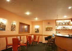 Hotel Mira - Prague - Lobby
