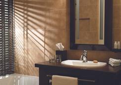 Hotel Le Germain Montreal - Montreal - Bathroom