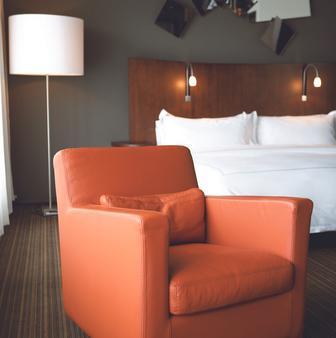 Hotel Le Germain Montreal - Montreal - Room amenity