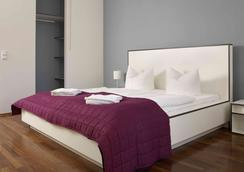 Karlito Apartmenthaus - Berlin - Bedroom
