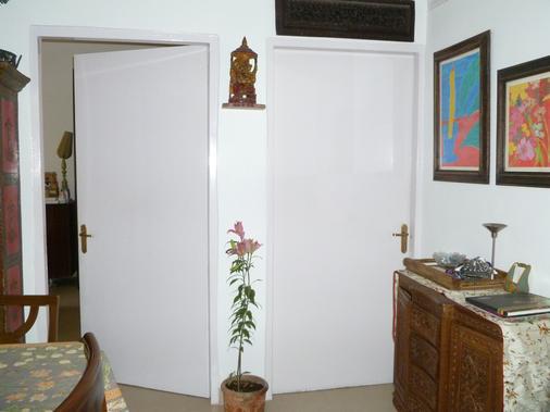 Mayas Nest - New Delhi - Hallway