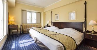 Hotel Monterey Sapporo - Sapporo - Bedroom
