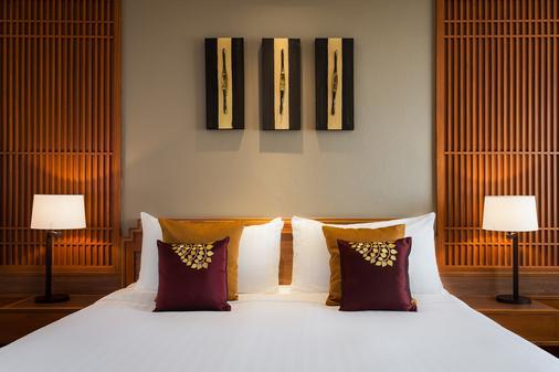 Amari Don Muang Airport Bangkok - Bangkok - Bedroom