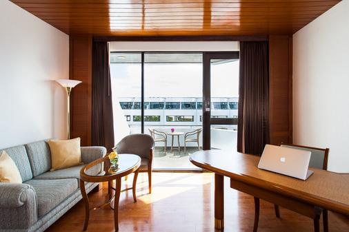 Amari Don Muang Airport Bangkok - Bangkok - Living room