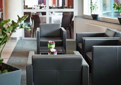 Intercityhotel Kassel - Kassel - Lobby